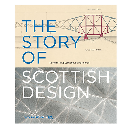The Story of Scottish Design Book