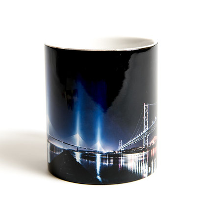 Three Bridges Mug