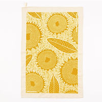 Sunflower Tea Towel.jpg