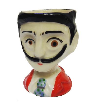 Salvador Dali Egg Cup