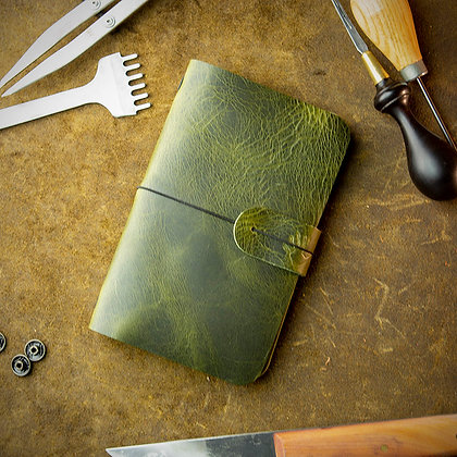 Leather Journal / Notebook