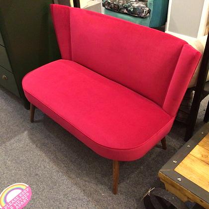 Pink Cocktail Sofa