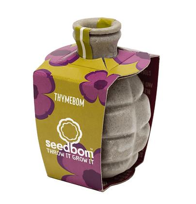 Thymebom - Seeds
