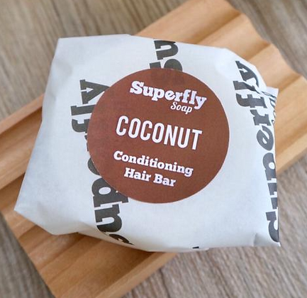 Coconut Conditioning Bar