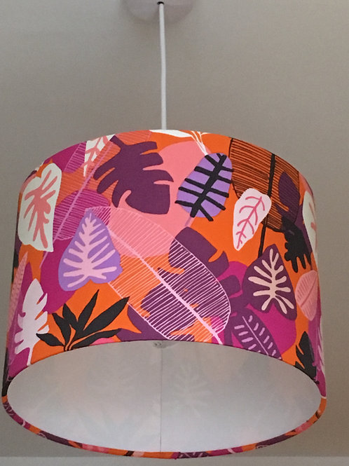Summer of Love Lampshade