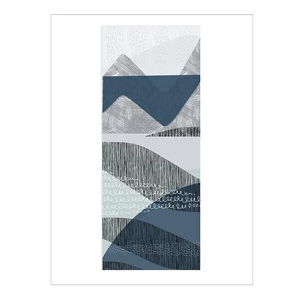Fjords Print