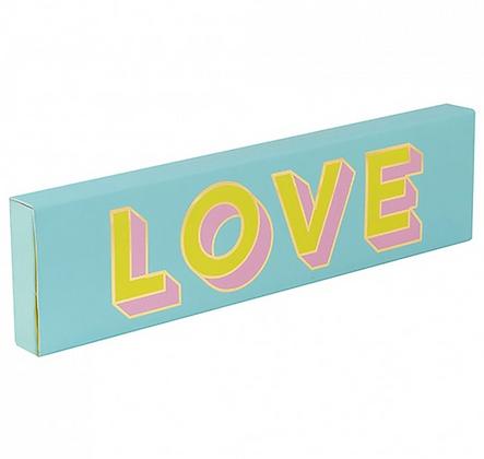 LOVE Incense Gift Set