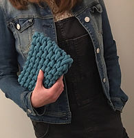 Teal Clutch Bag.jpg