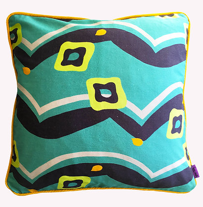 Retro Cushion