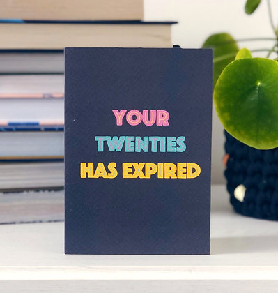 30th Birthday Card by XOXO Designs