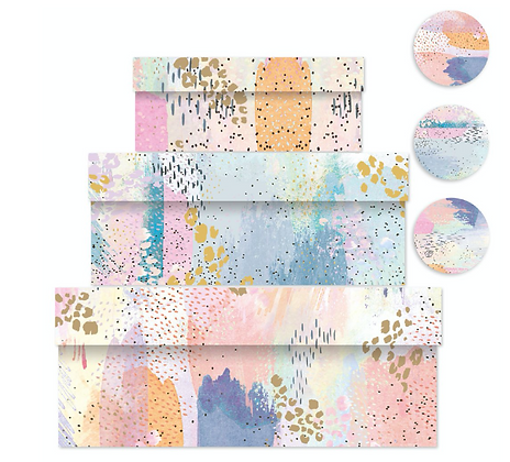 Abstract Gift Box Set