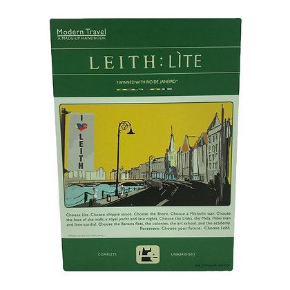Leith Lite Card