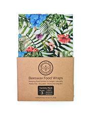 Tropical Wax Wraps