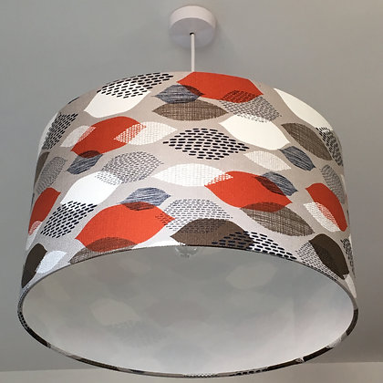 Leaves Lampshade