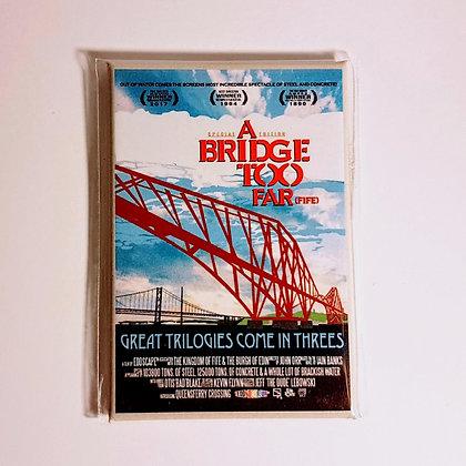 Forth Rail Bridge Magnet