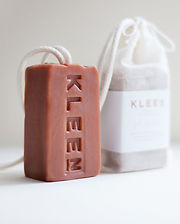 Kleen Soaps at An Independent Zebra