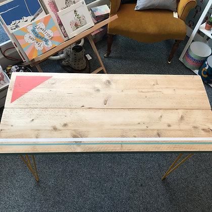 Scaffolding Desk