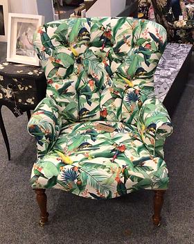 Shop Furniture - An Independnt Zebra
