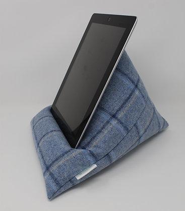 Tweed Tablet Stand