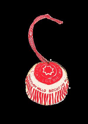 Teacake Decoration