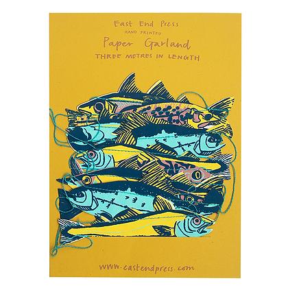 Fish Garland