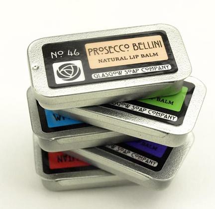 Prosecco Bellini Lip Balm