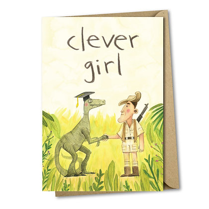 Clever Girl The Grey Earl Deleted Scenes