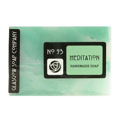 Meditation Soap