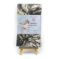 Alpaca Tea Towel Wrapped.JPG