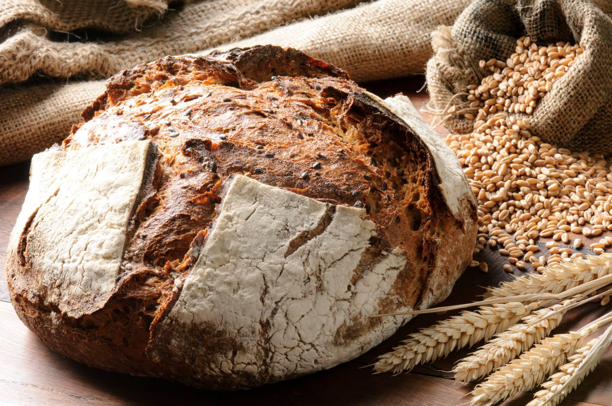 Pane Nero di Timilia
