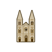 Troismesses dominicales vous sont proposées  9h00,10h30 et 18h00