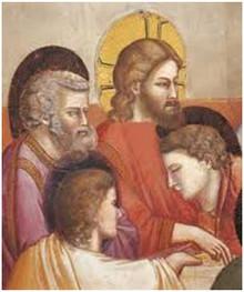 Prières du 3ème dimanche de Carême B - Matthieu 5, 43-48