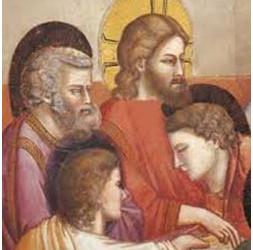 Prières du 3ème dimanche de Carême B