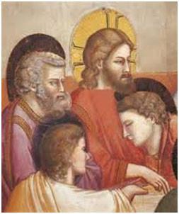 Prières universelles du 6ème dimanche de Pâques - Jean 15, 9-17