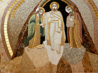 Homélie du 2ème dimanche de Carême B - Marc 9, 2-10