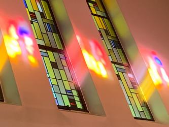 Prières universelles du 25ème dimanche du Temps Ordinaire - (Marc 9, 30-37)