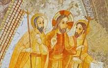 Homélie du 2ème dimanche ordinaire B - Jean 1, 35-42