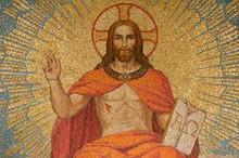 Prière universelle Fête du Christ-Roi de l'Univers - Matthieu 25, 31-46