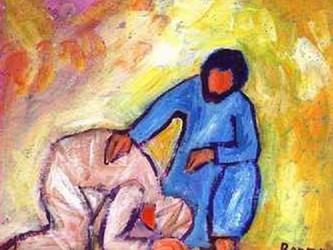 Prière universelle du 6ème dimanche ordinaire B - Marc 1, 40-45