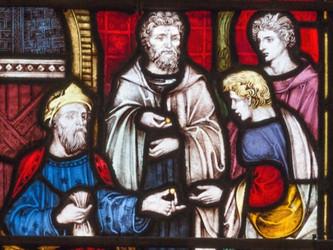 Prières du 33ème dimanche ordinaire A - Matthieu 25, 14-30