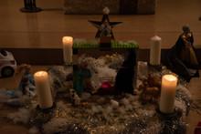 Prière universelle du 3ème dimanche de l'Avent B - Jean 1, 6-8.19-28