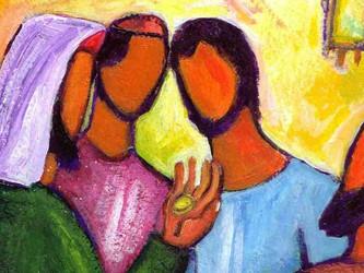 Prières du 29ème dimanche ordinaire A - Matthieu 22, 15-21