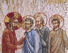 Prière universelle du 2ème dimanche du temps ordinaire B - Jean 1, 17-42
