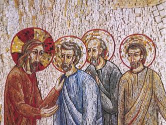 Prière universelle du 2ème dimanche du temps ordinaire B - Jean 1, 35-42