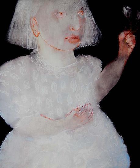Jacqueline Alkema - Flora of the Malle W