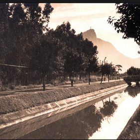 Canal da Bartolome Mitre