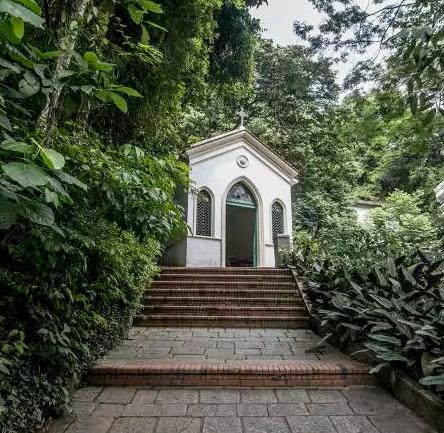 Capela São João Batista 2018