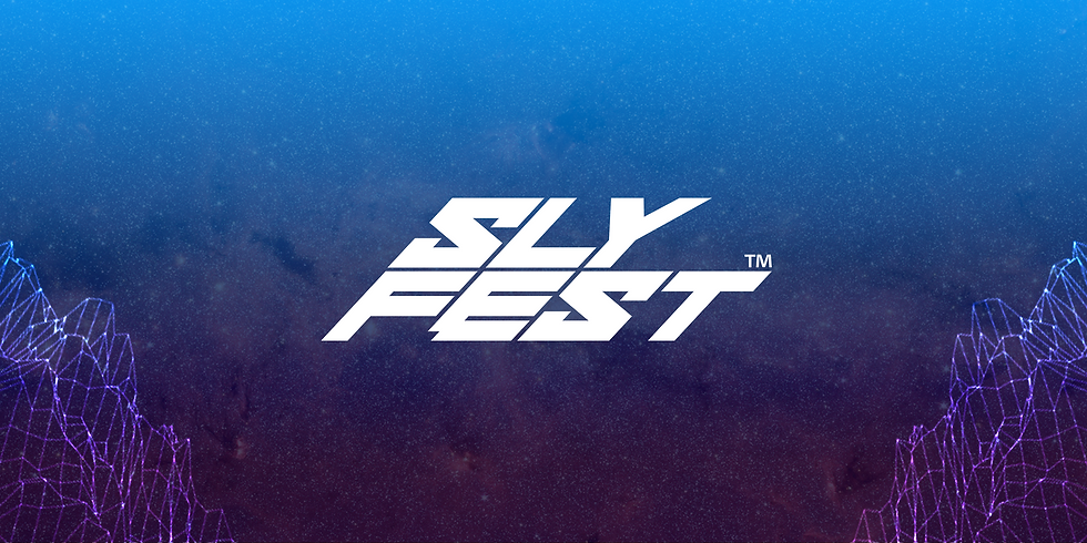 Sly Fest 2021
