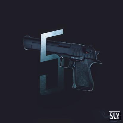 Sly - 5