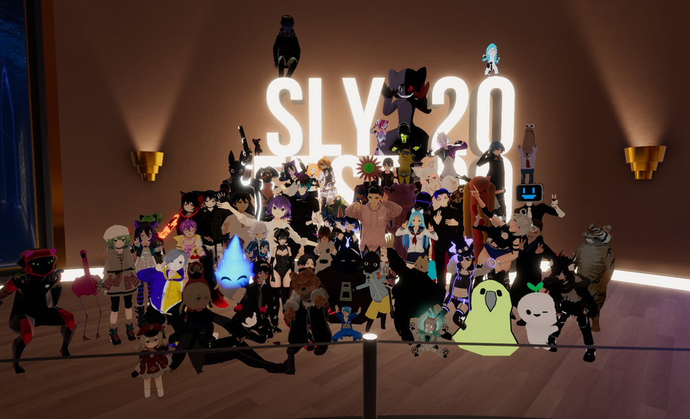 Sly Fest 2020
